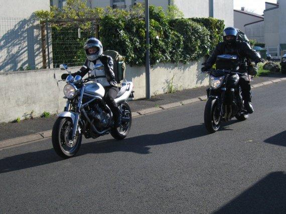 24 heures du Mans 2009 142