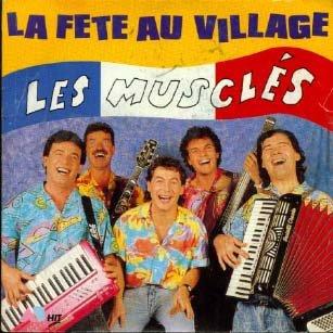 la_fete_au_village