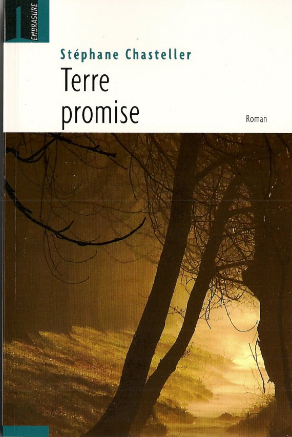 Couverture Terre promise (2)