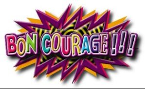 bon courage1
