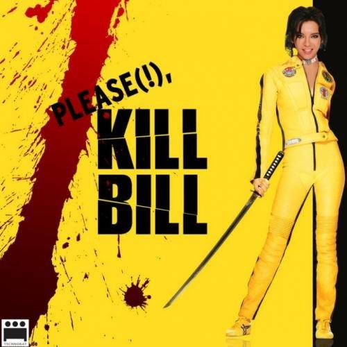 TokioHotel-killbill
