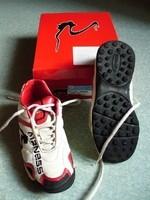 paire de basket AIRNESS P30 avec boite TBE 16€