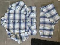 lot de pyjamas taille L