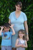 28 mai 2012 avec les enfants