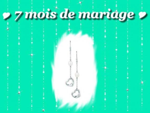 7 Mois De Mariage Mes Scraps Cybertoxine Photos Club