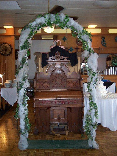 Idées De Décoration Darche Mariage Forum Vie Pratique