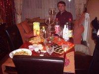 Mon papa et la table