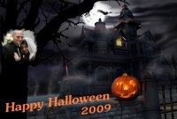 Happy Halloween Everybody