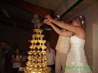 la fontaine a champagne