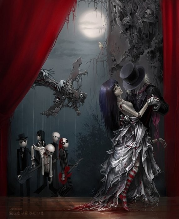 darktheater