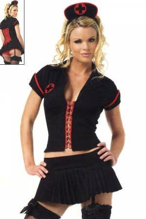 Costume-Nurse-Gothique_33082