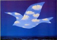 La promesse (René Magritte)