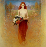 Belle de fleurs, Malinowski