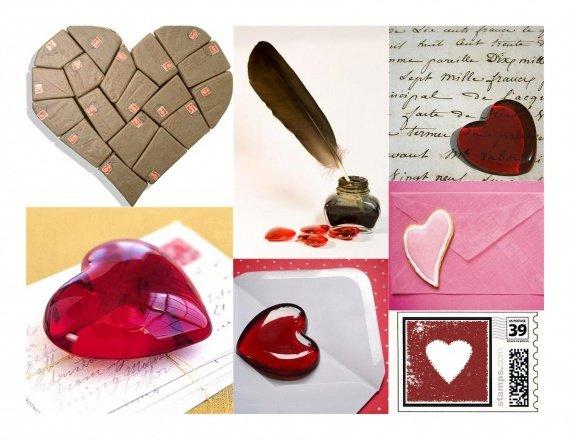 Coeurs épistolaires