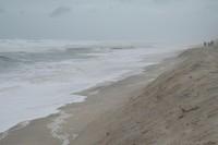 8 fév 2016 Biscarosse, l'océan au pied de la dune