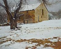 Mark Haworth, Winter dutch
