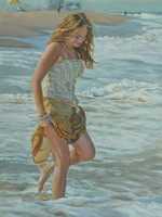 Mark Eliot Lovett