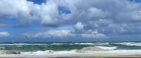 28 juin 2017, vent 114 km/h sur la côte landaise