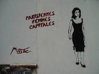 Parisiennes...