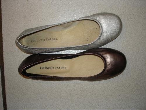 gerard darel ballerines1
