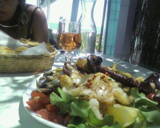Snack Le Corail