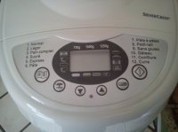 Ma machine à pain