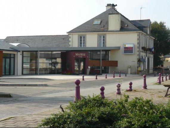 La mairie 1