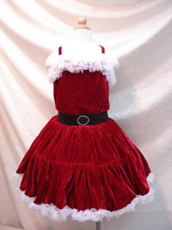 8767ff3d0aeb8 robe de noel pour fille de 12 ans