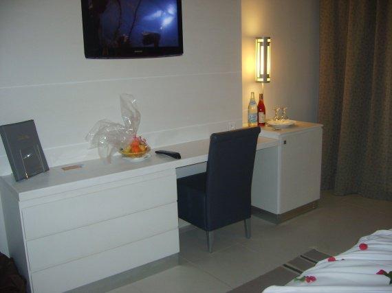 DJERBA 2011.... La chambre en 2 photos