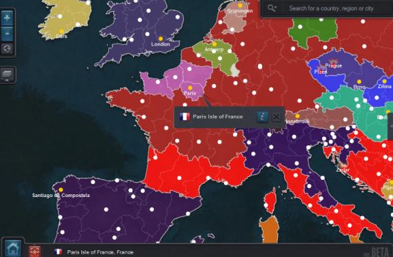La France sur eRepublik