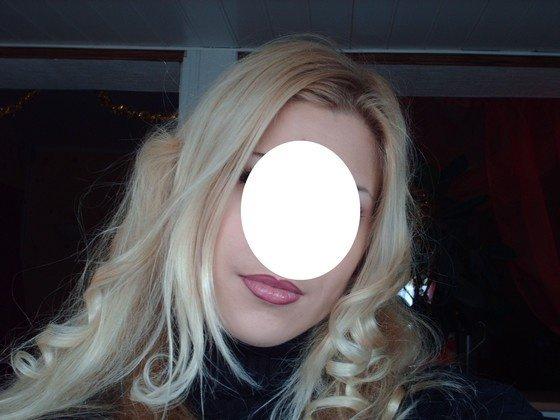 mon blond