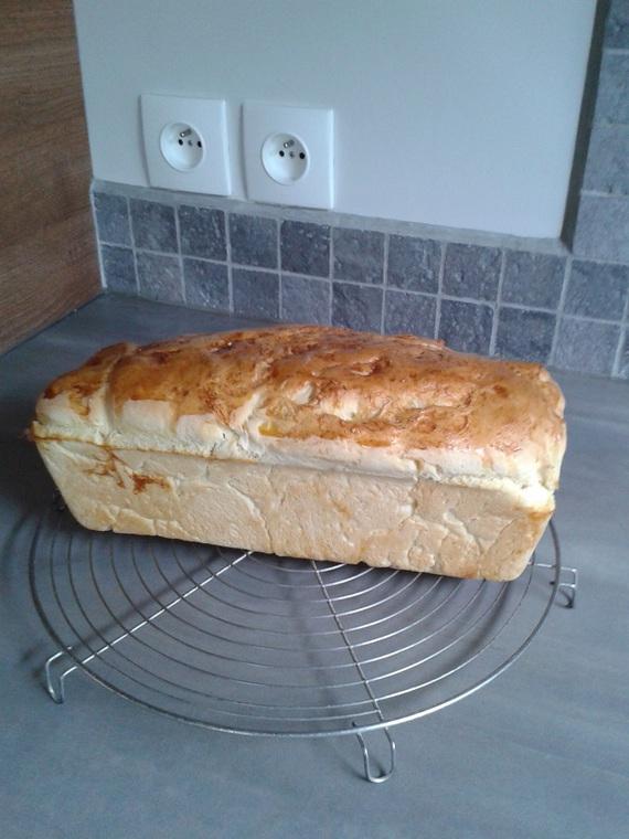 pain brioché - b