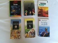 livres 7