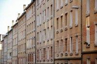Cité des Coutures, Limoges