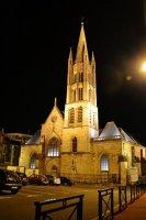 Eglise Saint-Pierre.