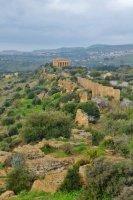 Agrigente (Sicile)