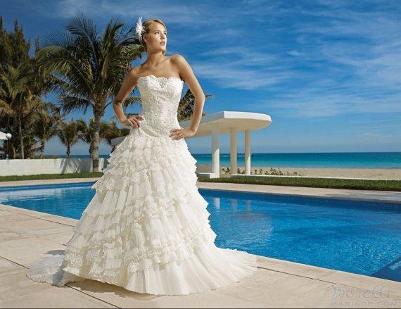 Wedding Dresses (Свадебные платья)Часть 10.