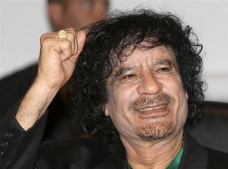 Sailor Khadafi