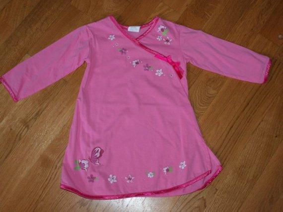 chemise de nuit neuve 5€