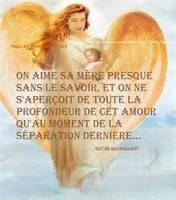 Une maman valeur inestimable.....