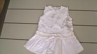 ( P 4B ) 4e - la jolie robe CADET ROUSSELLE rose pale - 1an