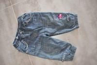 ( P19   ) 3e - joli jean doublé interieur hiver - 1an