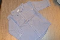 ( P 13 ) 4e - jolie chemise habillée 6 mois BRIOCHE