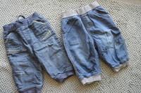 ( P 5) 3e l un jean chaud  ou 5e le lot - 6 mois OBAIBI (le 1er) et DPAM (le 2eme)