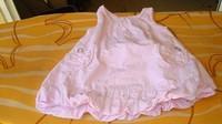 ( P 4 B) 3e- la belle robe TAPE A L OEIL 6mois