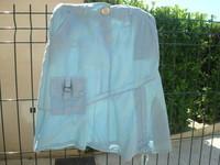 2 euros la jupe taille M (D)