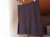 3 euros la jupe marron BURTON taille 38