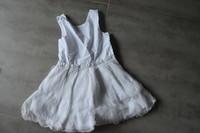 ( P 14 ) 10e - jolie robe habillée CYRILLUS 4ans