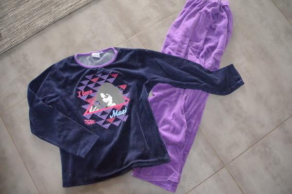 3e pyjama VIOLETTA de DISNEY 12ans