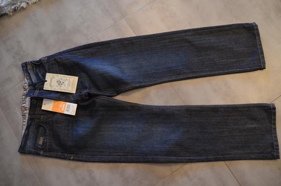 ( P 11 ) 5e- jean neuf et etiquete- taille ajustable COMPLICES - 12ans